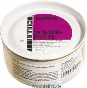 Yachticon Polier Paste High Gloss Finish