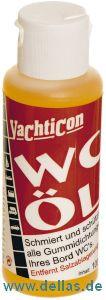 Yachticon WC Öl 100 ml