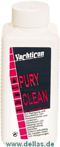 Yachticon Pury clean 500 ml