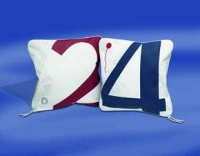 Kissenbezug Cushion