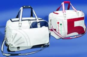 Segelstofftasche Sea Duke, große Reisetasche