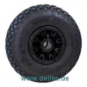 OPTIPARTS Ersatzrad für Slipwagen 26cm