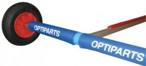 OPTIPARTS Trolly Polsterungs-Set