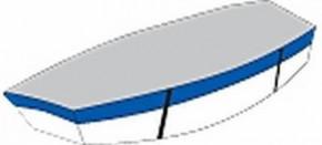 OPTIPARTS Oberpersenning aus Moistureguard 2000