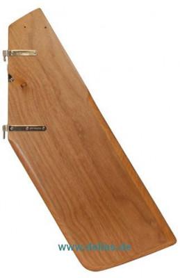 OPTIPARTS Wooden-Ruderblatt (ohne Beschläge)