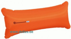 OPTIPARTS Nylon Auftriebskörper, Orange, 48l