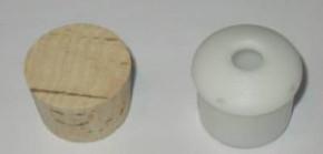Mastlager Delrin für Regatta-Masten/Pin oder runden Mastfuß