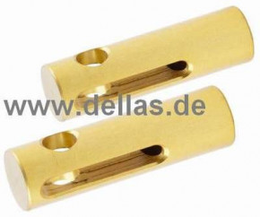 OPTIPARTS Top Pins - 2 Stück Set -