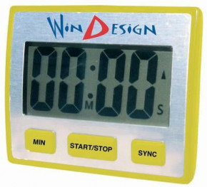 Regattauhr WinDesign Digital Regatta Timer