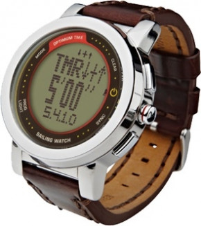 Regattauhr OPTIMUM Time OS 16R Serie