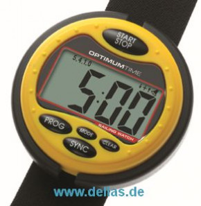 Regattauhr OPTIMUM TIME OS 3 Serie 3