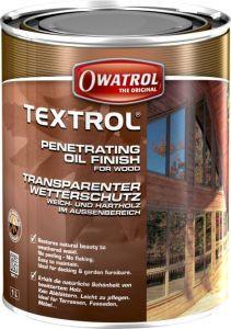 Owatrol TEXTROL transparent 1 Liter
