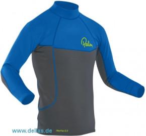 Palm NeoFlex Langarm Neopren Shirt S