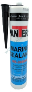 PANTERA Marine Sealant MS Kleb- und Dichtstoff MS3000/60 290 ml Schwarz