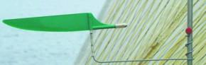 Wantenverklicker (Spion) grün