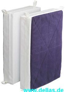 Plastimo Flachfender PVC / Fleece