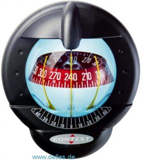 Kompass Plastimo Contest 101 (Modell für geneigtes Schott)