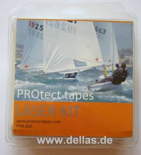 Laser PROtect Tapes, LASER KIT