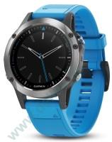 GARMIN QUATIX 5 Wassersport Smartwatch