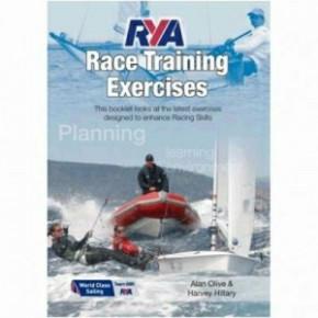 RYA Race Training Exercises