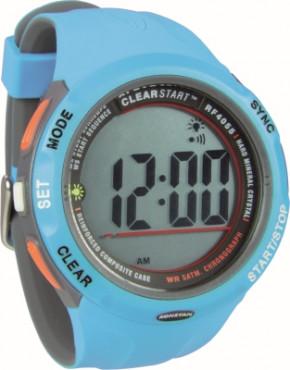 Regattauhr RONSTAN 50 mm CLEAR START™ Armbanduhr Blau