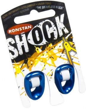 Ronstan Shock für 5 mm Leine