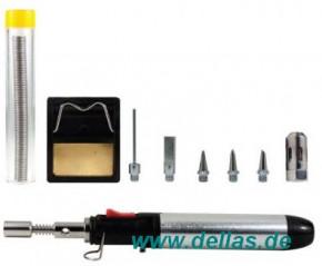 Hot Knife Kit, Brenner zum Schneiden von Tauwerk