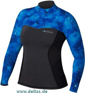 RoosterSailing ThermaFlex™ Top Ladies