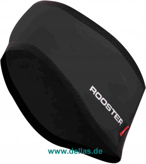Rooster Aquafleece Headband