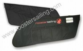 Schwert- / Ruderpersenning Laser Roostersailing