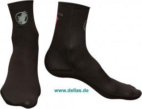 Rooster Hot Socks / Neopren-Socken