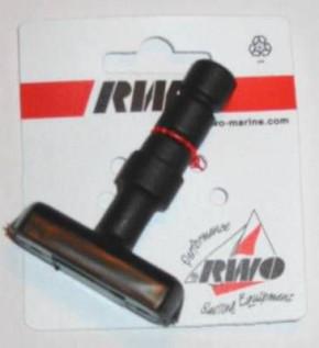 Gummigelenk für Pinnenausleger RWO