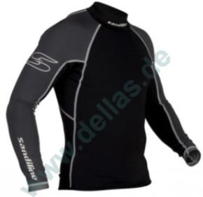 Superflex Shirt SKIN 05 langärmlig