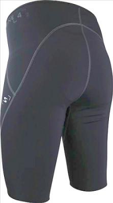Sandiline ONE 42 Shorts mit Microfleece Thermal Fütterung L