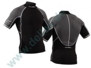 Superflex Shirt SKIN 05 kurzärmlig