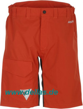 MUSTO Breathable BR1 Race Shorts M und L