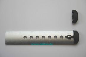 Endkappe für Salingsendbeschlag SEL500-801-01