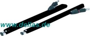 Selden Salinge mit Winkel- u. Längen-Einstellungssystem 450 mm