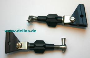 Flügelspindel-Winkel-Einstellung für Salinge Selden (ehem. Proctor)