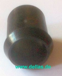 Adapterhülse für Spibaumbeschläge für 39 mm Carbon Profil