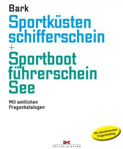 Buch: SKS+SBF See (Bark)
