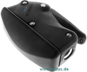 Spinlock XAS Fallenstopper liegend Backbord