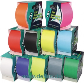 Spinnaker Tape 4,5m x 50mm