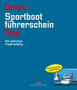 Buch: Sportbootführerschein See (Dreyer)