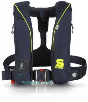 SECUMAR Survival 275 Duo Protect  Automatik Rettungsweste 275N