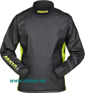 Musto Championship Fleece Aqua Top