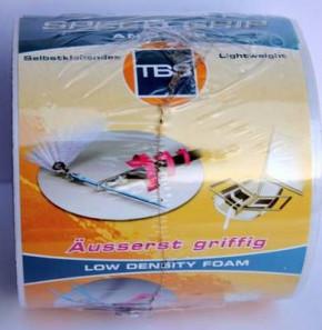 TBS Speed Grip - Antirutsch - 100 mm