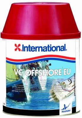 Antifouling VC - OFFSHORE EU 750 ml oder 2 L