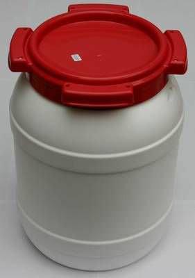 Wasserdichte Transporttonne 6,4l
