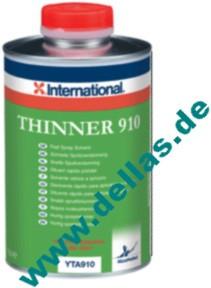 International Verdünnung Nr. 910